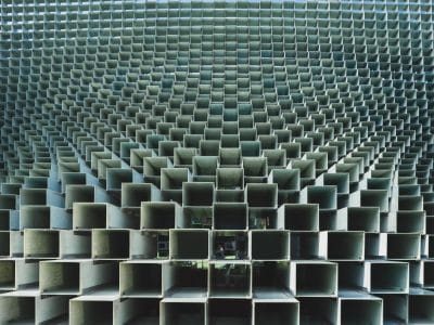 Le fer - Construction