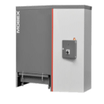 Dépoussiereur Compact Mobex SF