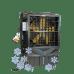 Rafraichisseur d'air adiabatique Ecoclim 22