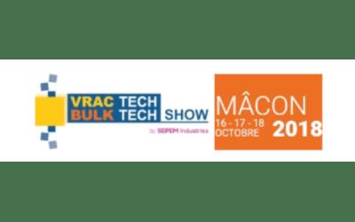 Vrac Tech 2018
