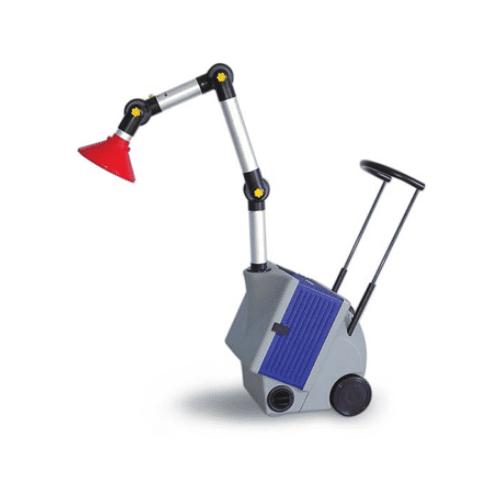 Flexible d'aspiration d75mm