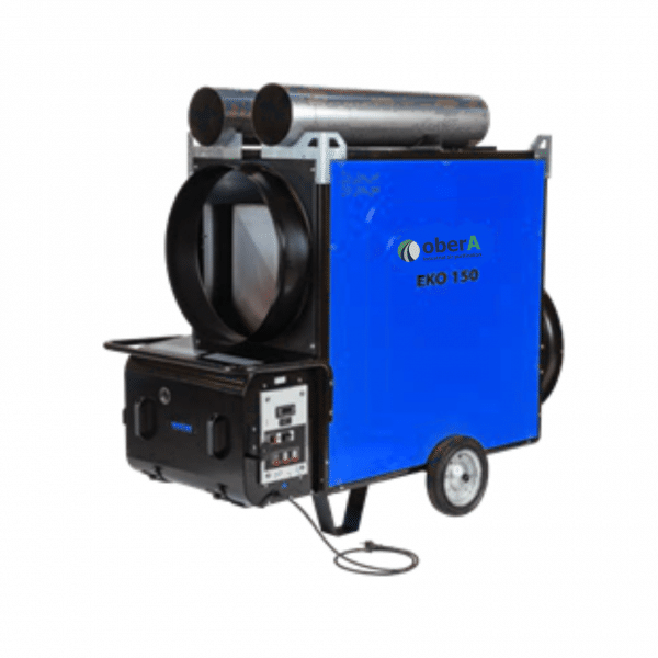 Eko 150 Chauffage Diesel