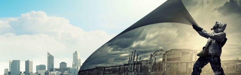 la pollution - La pollution de l'air